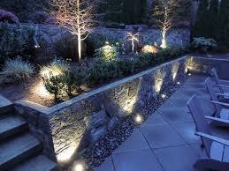b k lighting architectural outdoor landscape lighting best shot west vancouver