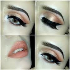 smokey eyes makeup tips