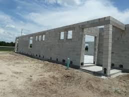 Concrete Cabin Styles Cinder Block Homes Concrete Cinder Block Concrete Foam