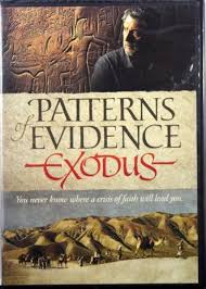 Patterns Of Evidence Impressive Patterns Of Evidence Exodus DVD Never Know Where A Crisis Of Faith