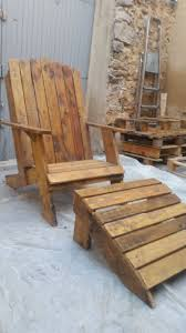 pallet adirondack chair plans. Delighful Chair Pallet Adirondack Chair Intended Plans A