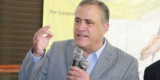 Pedro Domínguez Brito niega se haya ido con Leonel - DiarioDigitalRD