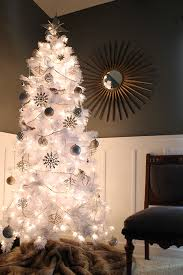 Copy Cat Chic Giveaway | A White Christmas with Treetopia - copycatchic