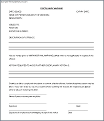 Write Ups At Work Template Free Termination Letter Template Employee Poor Performance Write Up