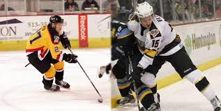 Cyclones Agree to Terms with Byron Elliott and Chris Reed for 2012-13 -  Cincinnati Cyclones