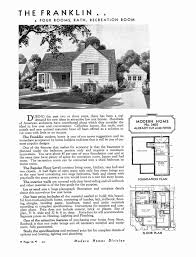 inspiring 1940s house plans gallery best inspiration home design