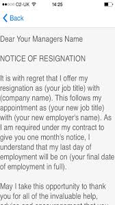 Amazon Com Resignation Letter Sample Templates And Examples Of