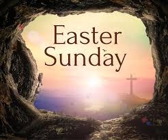 Easter Sunday Service - Caerlaverock Community Association