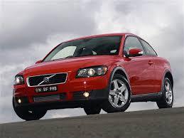 VOLVO C30 specs - 2006, 2007, 2008, 2009 - autoevolution