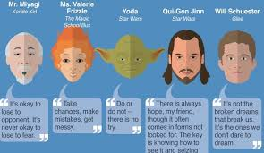 Karate Kid Quotes Stunning Get Inspired By These Quotes From 48 Wise Pop Culture Characters