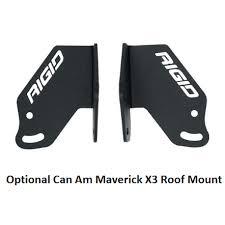 Rigid Industries 20 Inch Single Row Adapt Series Light Bar
