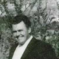Frank Eldridge Jones Jr (1926–1962) • FamilySearch