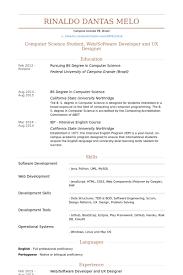 Ux Designer Resume 7 Senior Ui Samples Techtrontechnologies Com