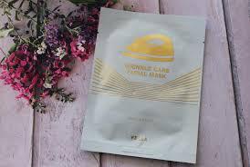<b>Тканевая маска</b> для лица Vella Wrinkle Care Facial Mask