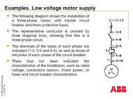 abb low voltage motor wiring diagram electrical diagrams1 wiring diagrams 20 ©abbpowertechnology 1 114q07 20 examples low voltage motor