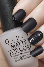 7 Insanely Cool Matte Nail Art Designs Must Catches Eyes ...