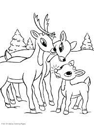Printables Coloring Pages Christmas Free Coloring Sheets Coloring