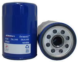 Amazon.com: ACDelco PF61E Professional Engine Oil Filter: Automotive