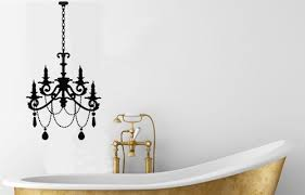 make any room in your house luxuriously glamorous with the easy of your own chandelier available in black white silver or gold only r 199