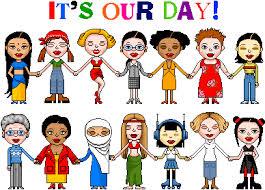 Resultado de imagen de woman's day