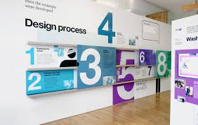 office wall designs. Decorations : Interior Wall Design Stickers With Black Tree Office Designs