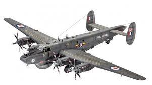 <b>Сборная модель Revell</b> Avro Shackleton Aew (0492... — купить по ...