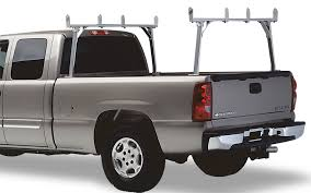Hauler Racks Overhead Truck Rack - AutoAccessoriesGarage.com