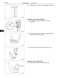 Wiring diagram for fuel pump | Tacoma World