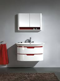 modern wall mounted bathroom vanities modern wall mounted vanities wooden thin modern bathroom wall cabinet with