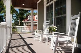 to paint your concrete or wood porch