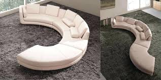 circular sectional couch white curved sectional sofa round sectional sofa uk