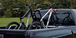 Truck Bed Bike Racks - Rack Attack