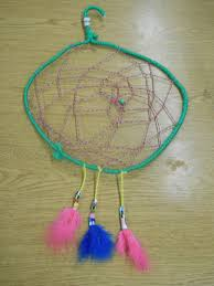 Dream Catchers Purpose Mrs Pierce's Polka Dot Spot Dream Catchers 60