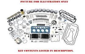 Toyota 3Y 3Y-C 2.0Ltr Engine Rebuild Kit - Dyna Hiace Hilux Liteace ...