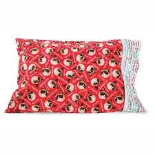 MSQC Grumpy Cat™ Easy Tube Pillowcase Kit - Red Flannel - MSQC ... & MSQC Grumpy Cat™ Easy Tube Pillowcase Kit - Red Flannel Adamdwight.com