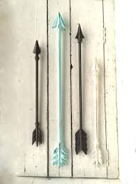 arrow wall art diy wooden uk metal on wooden arrow wall art uk with arrow wall art energokarta fo