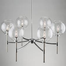 globe crystal chandelier chandelier globes progress lighting parts