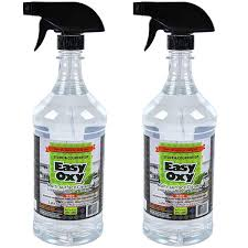 easy oxy multi surface cleaner
