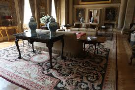french aubusson and savonnerie rugs are perfect examples of european take on making fine rugs french were certainly the master of rug production in in 17th
