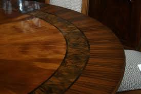 Large Oak Dining Table Seats 10 Extra Large Round Dining Room Tables Awesome With Photo Of Extra