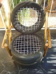60 year guarantee Car Tyre Garden Furniture Free delivery Full