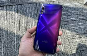 honor 9x pro ing to msia in
