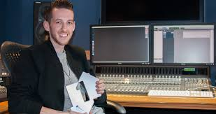 Sigala Scores Debut Number 1 With Easy Love