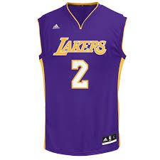 ball lakers jersey. men\u0027s los angeles lakers lonzo ball adidas purple road replica jersey 2