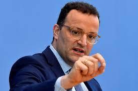 وزير الصحة الألماني يدعو إلى اليقظة لتفادي موجة كورونا الثانية - العرب في  أوروبا