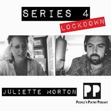 S4 Ep3: Juliette Morton by People's Poetry Podcast