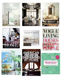 collect5 southern lifestyle and style interior design books