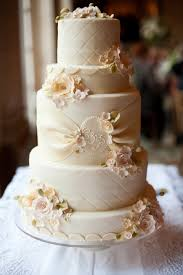 How To Choose Your Beautiful Wedding Cakesinterclodesigns