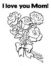 Small Picture I Love You Mom Coloring Pages Free Coloring Pages