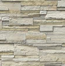 3D Brick Wallpaper at Home Depot (Page ...